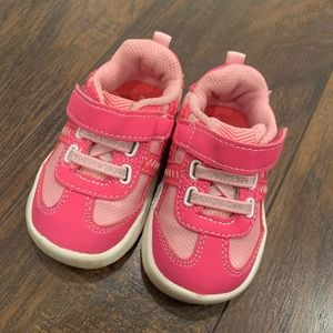 Wonder Nation Sneakers Baby Shoes size 3